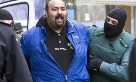 A prisión Juan Paulo Giménez, hermano de Sinai, por el tiroteo de Torneiros