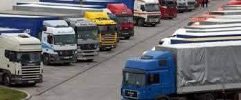 La Xunta insta al Gobierno a que garatice lo servicios básicos de higiene y comida para los camioneros
