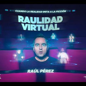 raul perez- raulidad virtual