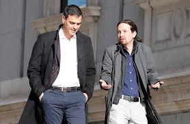 Investidura: el bloque de derechas sospecha que el jueves Sánchez será presidente del Gobierno