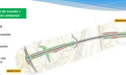 La Xunta de Galicia expone al público el nuevo diseño de la Variante de Alba