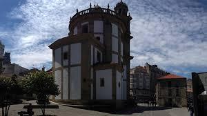 Una plaga de polilla obliga a mantener cerrado el Santuario de La Peregrina.