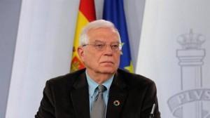 Josep Borrell dejará el Gobierno para ser el jefe de la diplomacia de la Unión Europea