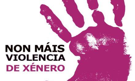 Crimen machista en Lugo
