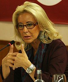 Feijóo eleva a Corina Porro al situarla como delegada territorial de la Xunta en Vigo