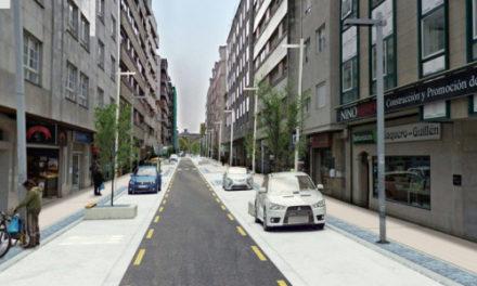 El lunes 8 de julio comenzarán las obras de la calle Echegaray
