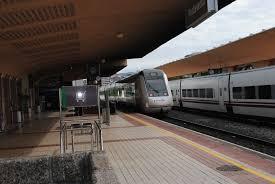 Más de 60 trenes suspendidos en Galicia por la huelga de trabajadores de RENFE