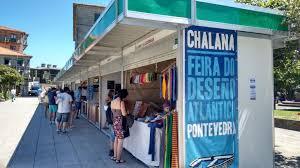 «Chalana», Feria de Artesanía abre en la plaza de La Herrería