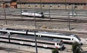 La huelga en RENFE deja a Galicia este miércoles con 25 trenes menos