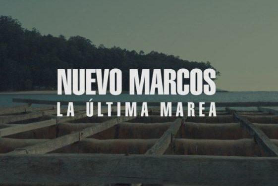 Adelanto – NUEVO MARCOS,  LA ÚLTIMA MAREA.