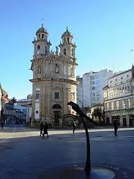 Pontevedra riza el rizo: primera ciudad española en limitar a 6 k/h la velocidad en zonas peatonalizadas