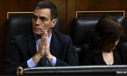 La investidura de Sánchez cada día más alejada