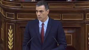 Sigue atascada la investidura de Pedro Sánchez