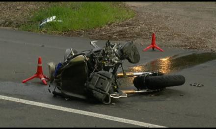 Sigue la mala racha de accidentes de tráfico