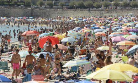 Los alcaldes no están de acuerdo con la cita previa para las playas