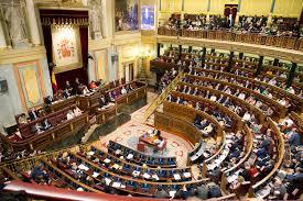 Mayoría parlamentaria para iniciar la tramitación de una ley de eutanasia en España