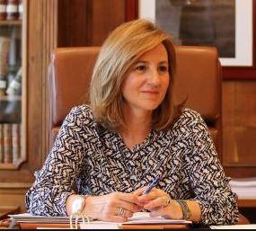 Maria Lidón – Subdirectora de seguridad y educaión vial DGT-nueva normativa exámenes conducir