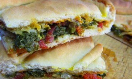 Empanada grelos y chorizo picante-Rodri Marin