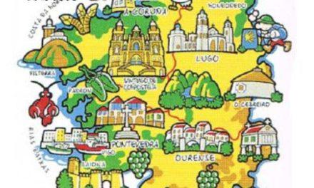 Galicia a ras de chan- Cerdedo Cotobade con Miguel veiga