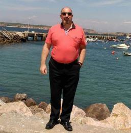 Pablo Diz-Mecánico Naval, el consumo de un barco