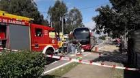 Muere una vecina de O Grove atropellada por un autobús de turistas que regresaba de la Festa do Marisco