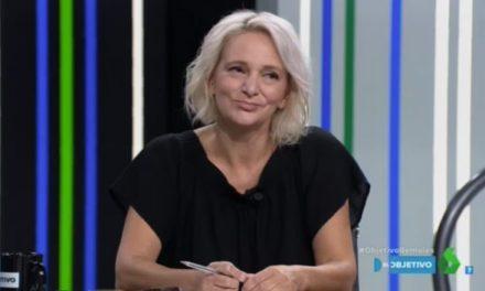 Carolina Bescansa será la cabeza de lista de «Más País» por A Coruña
