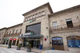 La terminación de las obras del AVE en Ourense afectarán al tráfico ferroviario