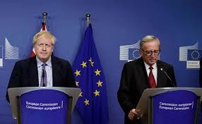 Galicia respira aliviada con el acuerdo in extremis para el «Brexit» entre la UE y el Reino Unido