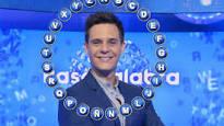 «Telecinco» emitió anoche por última vez «Pasapalabra» debido a un pleito que ha perdido