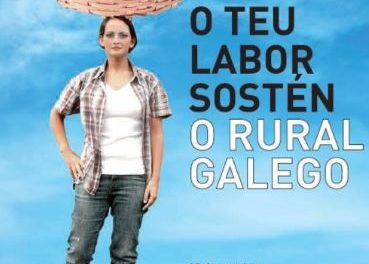 Generosa moure ( a cañiza)- Dia internacional da muller do rural