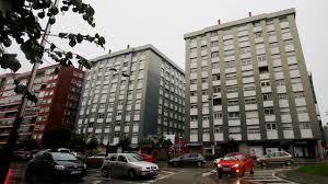 La pareja del vigués que se tiró desde un noveno piso, a prisión
