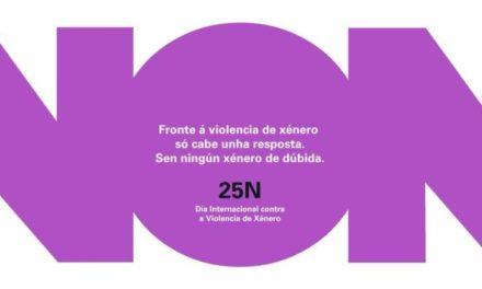 25N: Día por la erradicación de la violencia contra las mujeres