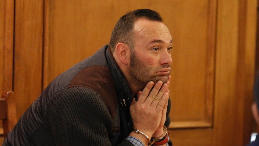 El autor del crimen de Pontecaldelas condenado a 18 años y medio de cárcel