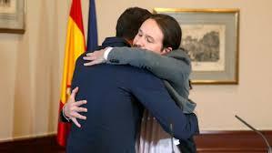 El juez García Castellón imputa judicialmente a Pablo Iglesias por el caso Dina