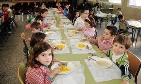 Nuevos casos de reacciones alérgicas entre alumnos de comedores escolares