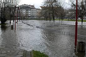 La conselleira Ethel Vázquez revela que la Xunta ya está preparando planes ante potenciales inundaciones por el cambio climático