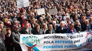 El Banco de España alerta de que hay que repensar el sistema de pensiones