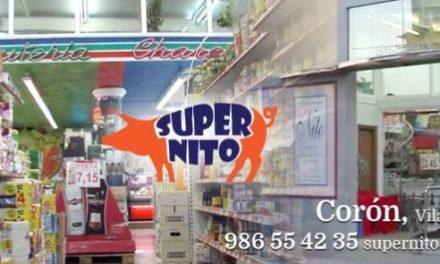 Gonzalo de Supernito productos da casa e  de primeira calidade para cocido Galego