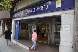 1.352 nuevos parados más en Galicia después de noviembre