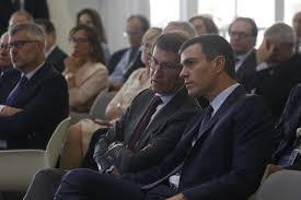 El SERGAS dice que hará 50.000 test a gallegos elegidos por muestreo. A Sánchez le disgusta esta decisión unilateral de la Xunta.