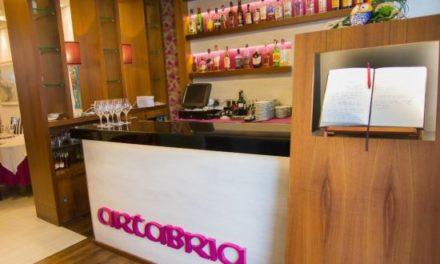 Oscar Mato propietario Restaurante Artabria- restaurante favorito de Ramon Gayoso segun su entreviasta para Dime si