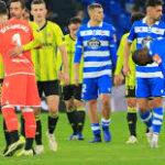 El Deportivo de La Coruña, equipo record en la pobre Segunda B