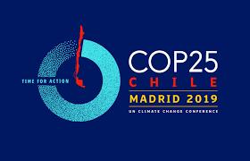 Madrid acoge la Cumbre Mundial del Clima