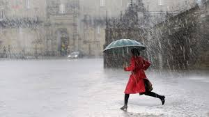 En noviembre llovió todos los días en Galicia. Diciembre en cambio viene con sol.