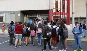 El martes último día de vacaciones escolares en Galicia. Y comienzan las rebajas.