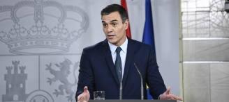 Pedro Sánchez acepta el encargo del Rey para intentar nuevamente una investidura como presidente y por tanto formar gobierno