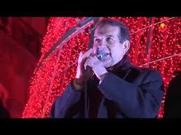 Abel Caballero consigue que el apagado de las luces de Navidad también fuese multitudinario