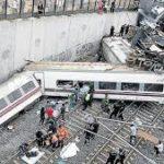 El BNG apoya una nueva investigación sobre el accidente de Angrois