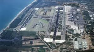 Brote de coronavirus: en el aeropuerto de Barcelona se revisó a una mujer china ante la sospecha de que esté infectada