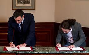 Formación del nuevo Gobierno: el retraso se explica con la lucha por el 'relato'